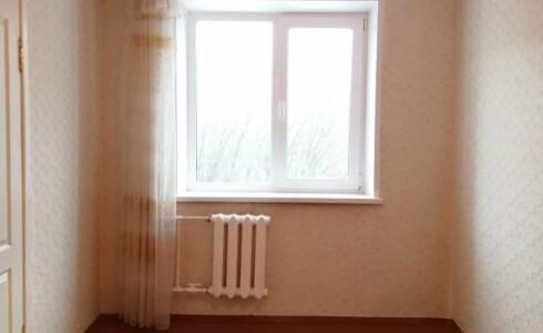 Продается 3-комнатная квартира 56м2  на ГЭСе, 7 комплекс, номер 4846 - 3