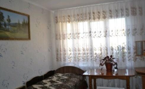 Продается 4-комнатная квартира 92м2  в Новом Городе, 23 комплекс, номер 3048 - 11