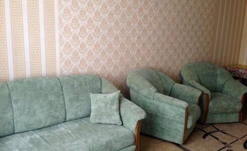 Сдается 2 комнатная квартира 48м2 , 29 комплекс, номер 1001291 - 4