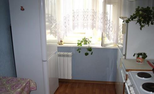 Сдается 1 комнатная квартира 40м2 , 53 комплекс, номер 1005255 - 3