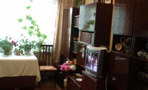 Продается 3-комнатная квартира 58м2  в Новом Городе, 4 комплекс, номер 4370 - 4
