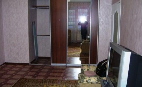 Сдается 1 комнатная квартира 47м2 , 52 комплекс, номер 1011129 - 6