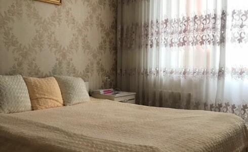 Продается 3-комнатная квартира 65м2  в Новом Городе, 25 комплекс, номер 3766 - 5