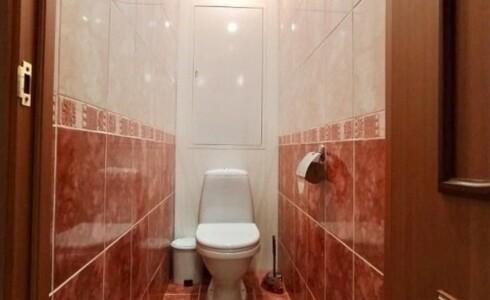 Продается 3-комнатная квартира 58м2  на ЗЯБи, 18 комплекс, номер 8689 - 7