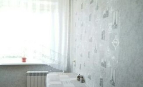 Продается 2-комнатная квартира 51м2  в Новом Городе, 40 комплекс, номер 7000 - 14