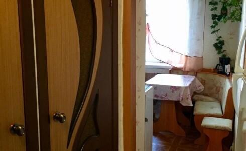 Продается 3-комнатная квартира 58м2  на ЗЯБи, 17 комплекс, номер 6046 - 3