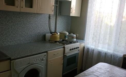 Сдается 2 комнатная квартира 45м2 , 50 комплекс, номер 1011340 - 7