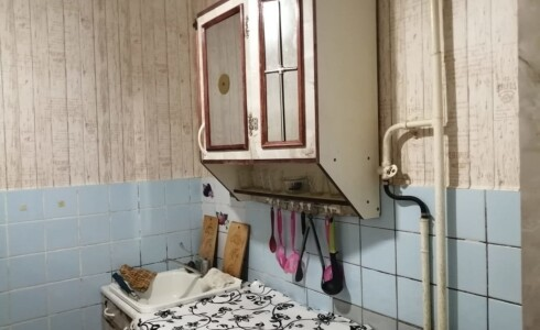 Сдается 2 комнатная квартира 43м2 , 49 комплекс, номер 1006627 - 6