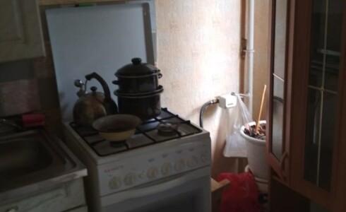 Продается 2-комнатная квартира 44м2  на ГЭСе, 5 комплекс, номер 4377 - 3