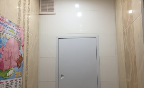 Продается 2-комнатная квартира 52м2  в Новом Городе, 52 комплекс, номер 4069 - 18