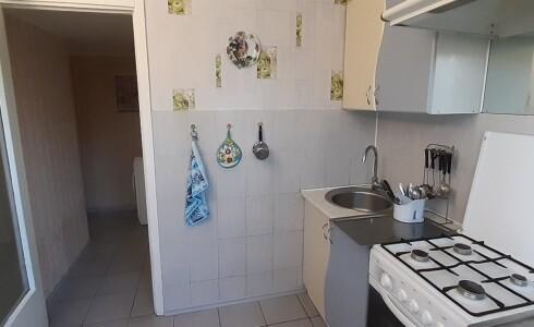 Продается 4-комнатная квартира 63м2  в Новом Городе, 7 комплекс, номер 5025 - 2