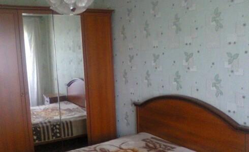 Сдается 3 комнатная квартира 64м2 , 17 комплекс, номер 1010456 - 7