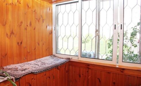 Продается 4-комнатная квартира 139м2  на ГЭСе, 3А комплекс, номер 2220 - 9