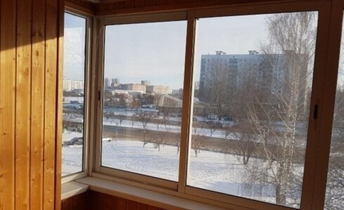 Продается 3-комнатная квартира 59м2  в Новом Городе, 25 комплекс, номер 3895 - 3