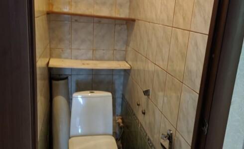 Продается 4-комнатная квартира 57м2  на ЗЯБи, 15 комплекс, номер 5747 - 3