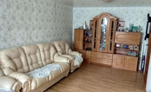 Продается 2-комнатная квартира 45м2 , 29 комплекс, номер 110430 - 9