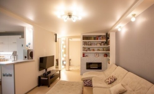 Продается 3-комнатная квартира 111м2  в Новом Городе, 39 комплекс, номер 3979 - 2