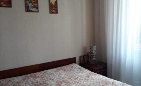 Продается 3-комнатная квартира 59м2  в Новом Городе, 58 комплекс, номер 4020 - 4