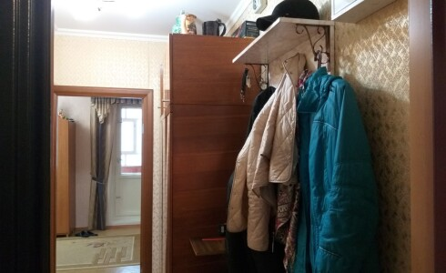 Продается 1-комнатная квартира 36м2  в Новом Городе, 52 комплекс, номер 2559 - 19