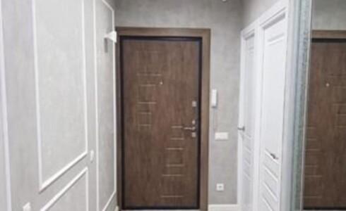 Продается 3-комнатная квартира 70м2  в Новом Городе, 9 комплекс, номер 7844 - 6