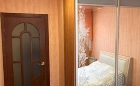 Продается 2-комнатная квартира 44м2  в Новом Городе, 52 комплекс, номер 6551 - 8