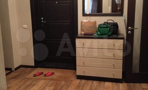 Продается 1-комнатная квартира 45м2 , 38 комплекс, номер 110444 - 2
