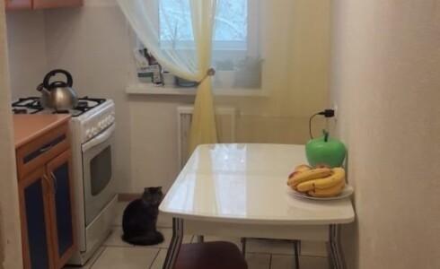 Продается 4-комнатная квартира 73м2  в Новом Городе, 48 комплекс, номер 2724 - 9