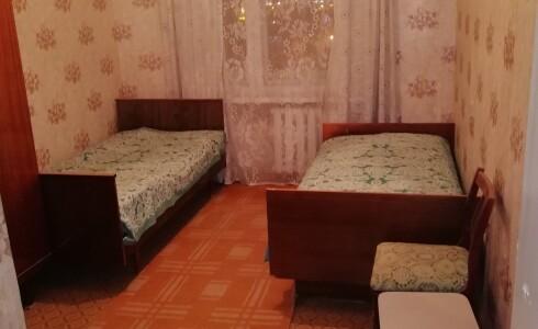Продается 2-комнатная квартира 44м2  в Новом Городе, 25 комплекс, номер 2792 - 9