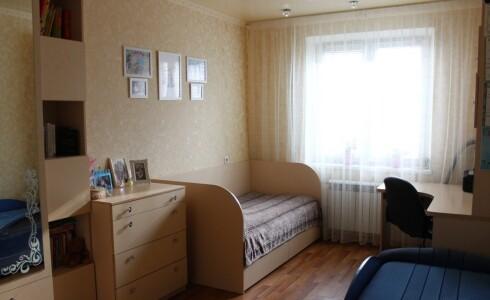 Продается 2-комнатная квартира 56м2  в Новом Городе, 35 комплекс, номер 3896 - 7