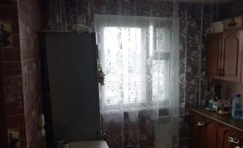 Продается 1-комнатная квартира 40м2 , 53 комплекс, номер 7907 - 5