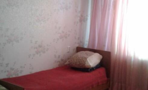 Продается 3-комнатная квартира 58м2  на ГЭСе, 3 комплекс, номер 3293 - 2