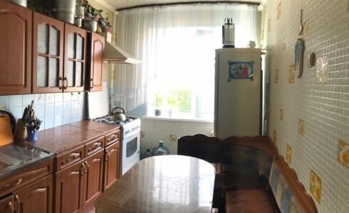 Продается 3-комнатная квартира 66м2 , 40 комплекс, номер 7472 - 10