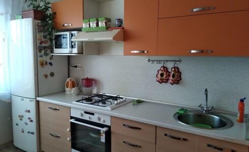 Продается 2-комнатная квартира 53м2  в Новом Городе, 46 комплекс, номер 2860 - 8