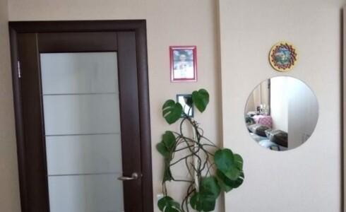 Продается 3-комнатная квартира 67м2  в Новом Городе, 51 комплекс, номер 6957 - 8