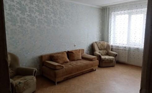 Продается 2-комнатная квартира 50м2 , 14 комплекс, номер 109741 - 8
