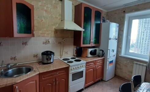 Продается 2-комнатная квартира 51м2  в Новом Городе, 18 комплекс, номер 5525 - 1