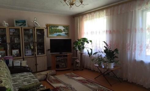 Продается 3-комнатная квартира 73м2 ,  комплекс, номер 2371 - 6