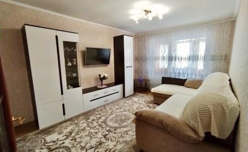 Продается 3-комнатная квартира 58м2  на ЗЯБи, 18 комплекс, номер 8689 - 8
