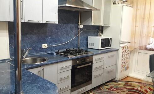 Продается 4-комнатная квартира 75м2  в Новом Городе, 48 комплекс, номер 5916 - 33