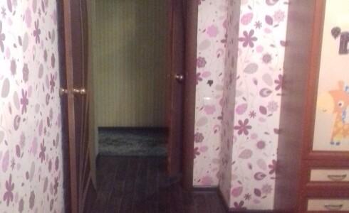 Продается 2-комнатная квартира 42м2  в Новом Городе, 52 комплекс, номер 5261 - 9