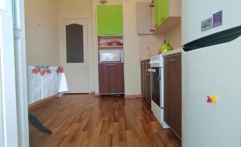 Продается 1-комнатная квартира 39м2 , 36 комплекс, номер 109108 - 4