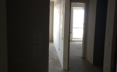 Продается 1-комнатная квартира 43м2  на ЗЯБи, 17А комплекс, номер 3631 - 6