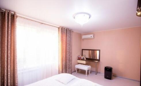 Продается 3-комнатная квартира 111м2  в Новом Городе, 39 комплекс, номер 3979 - 13