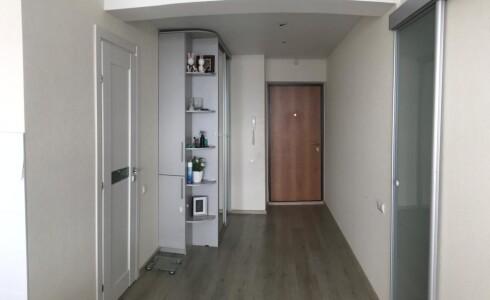Продается 1-комнатная квартира 48м2  в Новом Городе, 12 комплекс, номер 6924 - 2