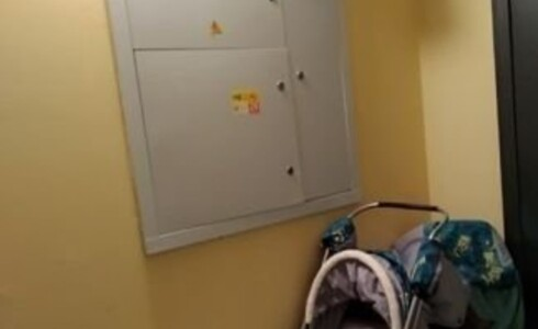 Продается 1-комнатная квартира 40м2  в Новом Городе, 63 комплекс, номер 6359 - 17