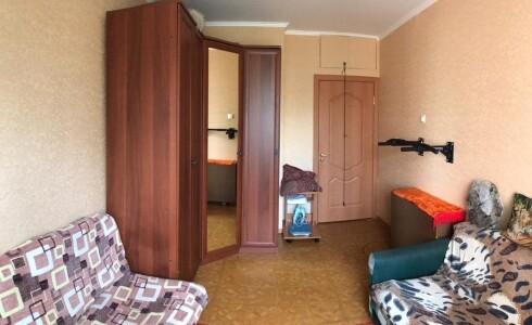 Продается 3-комнатная квартира 66м2 , 40 комплекс, номер 7472 - 1
