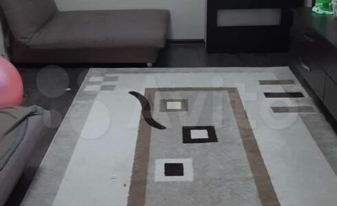 Продается 2-комнатная квартира 43м2 , 15 комплекс, номер 110558 - 1
