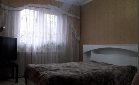 Продается 4-комнатная квартира 75м2  в Новом Городе, 48 комплекс, номер 5916 - 8
