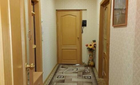 Продается 2-комнатная квартира 52м2 , 38 комплекс, номер 8955 - 1