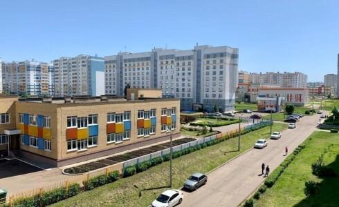 Продается 2-комнатная квартира 54м2  в Новом Городе, 37 комплекс, номер 6091 - 2